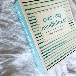 everyday mindfulness gift book